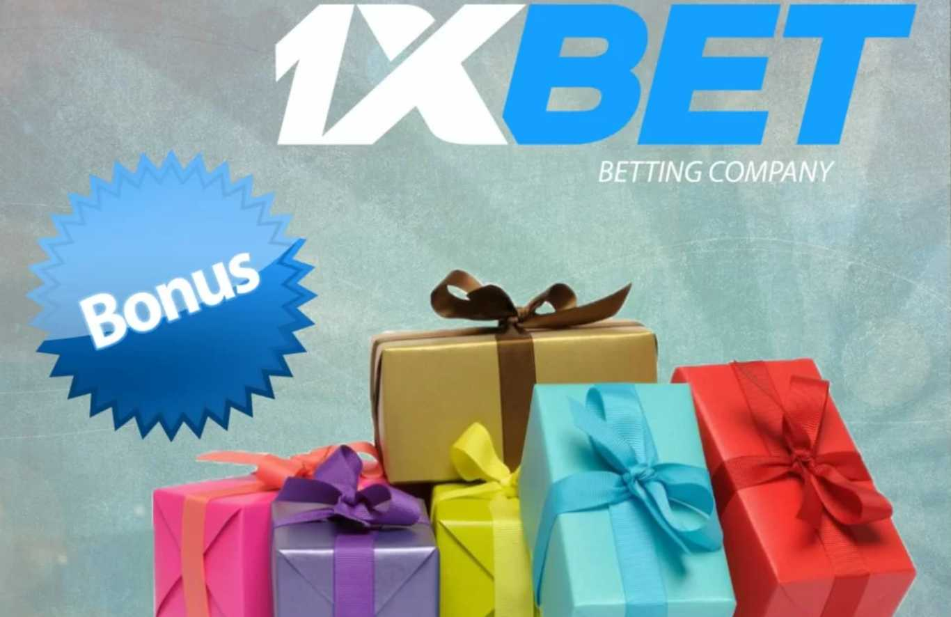 1xBet gh betting company Bonus Program