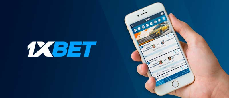 1xBet Android app: overview